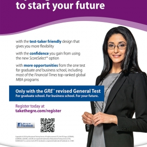 GRE Financial Times