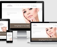 Aesthetic Plastic Surgery and Skin Care